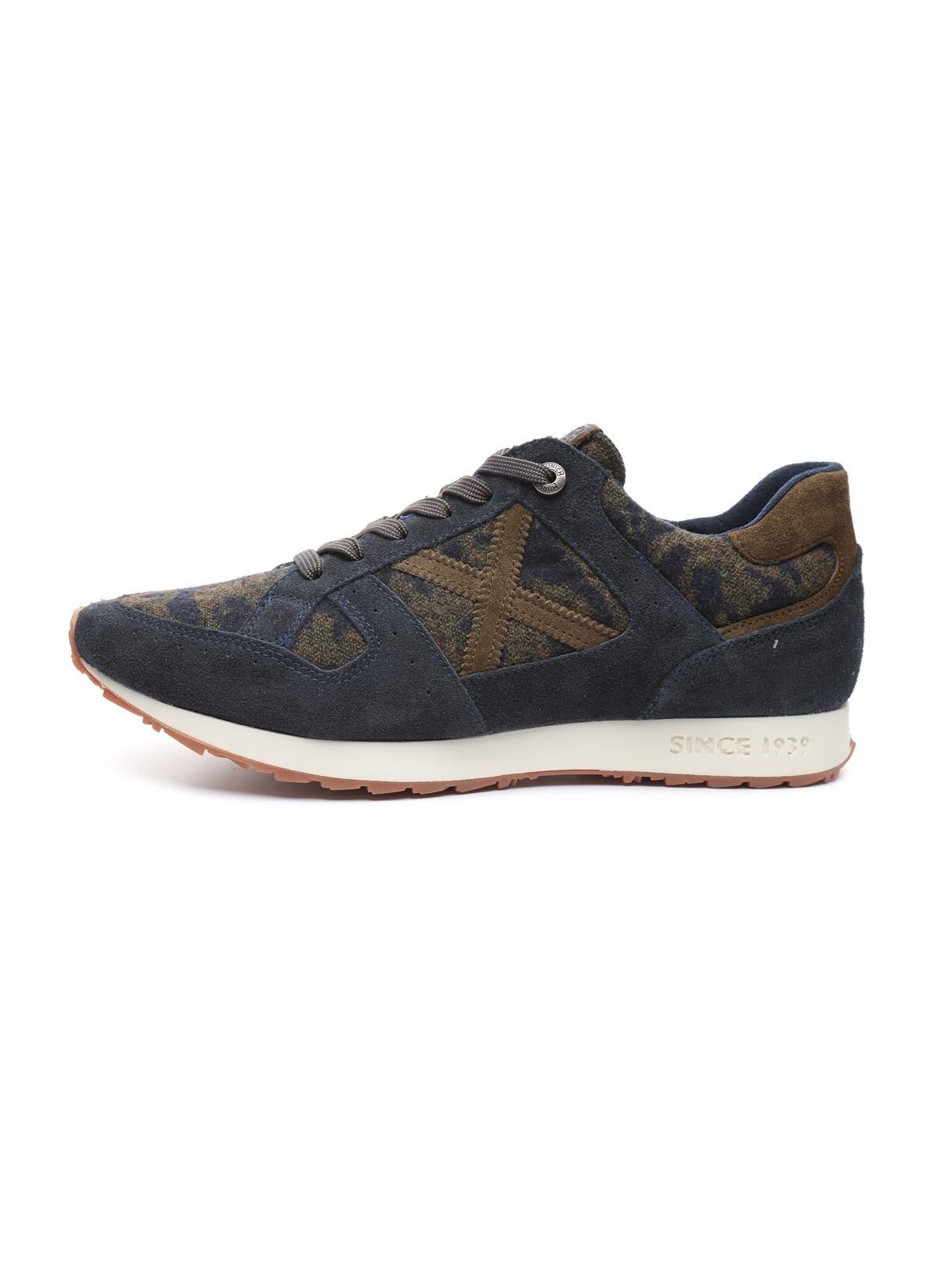 Erkek Munich Sneakers